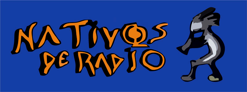 Logo for Nativos De Radio